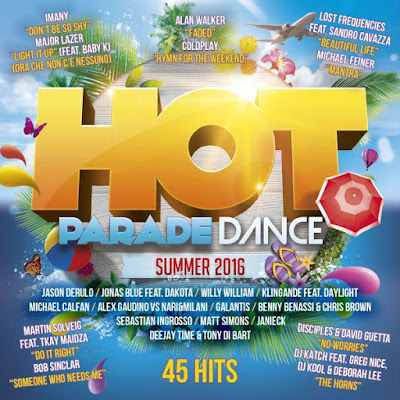 Hot Parade Dance Summer 2016 Hot 2BParade 2BDance 2BSummer 2B2016
