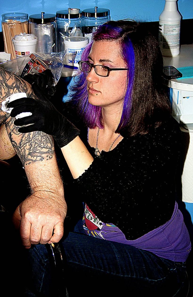X Body Art Emporium Swansea Ma Body Art And Painting