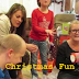 Fun Christmas Games For Your Family Holiday