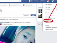 Cara Mengamankan Akun Facebook Secara Mudah