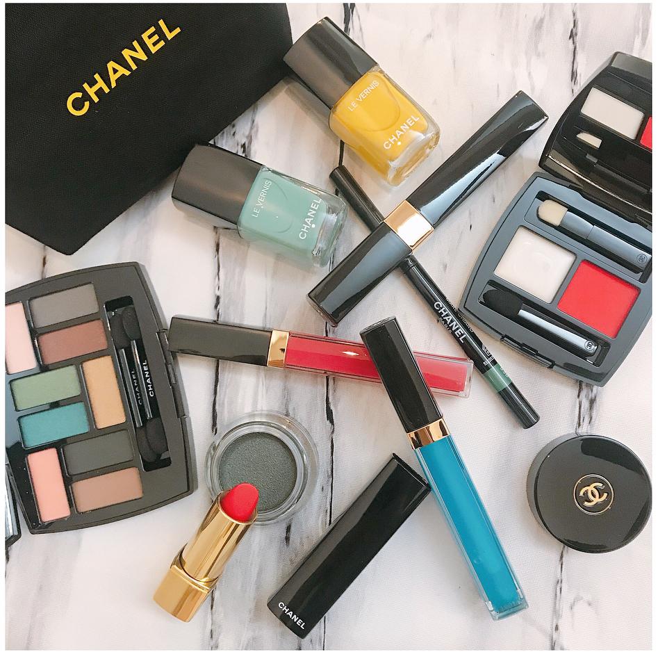 chanel-collezione-primavera-2018