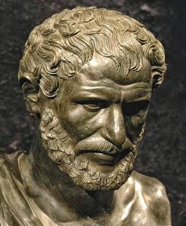 """Αποτέλεσμα εικόνας για ΔΗΜΟΚΡΙΤΟΣ, ο """"ΠΕΝΤΑΘΛΟΣ"""" της Φιλοσοφίας"""