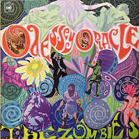 the zombies odessey and oracles 1968 review