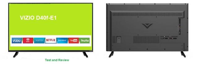 Is VIZIO D40f-E1 40 inch Full HD LED TV any good?