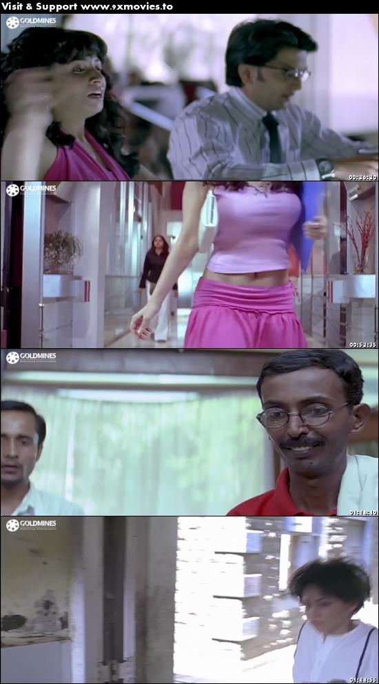 Mr Ya Miss 2005 Hindi 720p HDRip 950mb