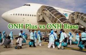 ONH Plus vs ONH Biasa