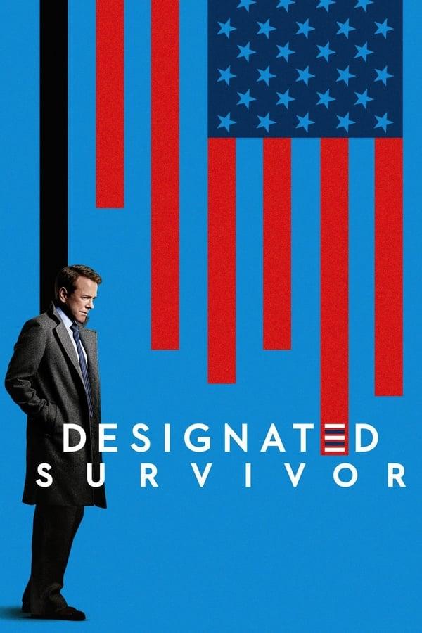 Descargar Designated Survivor Latino HD Serie Completa por MEGA