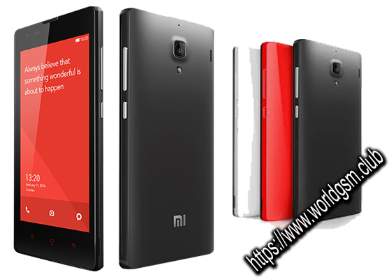 Xiaomi Redmi 1S Official Firmware is Full Free Download