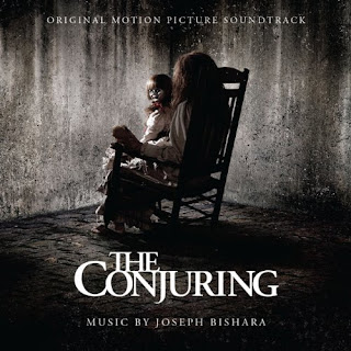 Expediente Warren The Conjuring Canciones - Expediente Warren The Conjuring Música - Expediente Warren The Conjuring Soundtrack - Expediente Warren The Conjuring Banda sonora