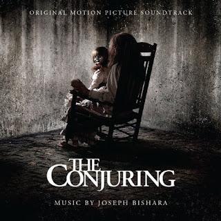 L'evocazione The Conjuring Canzone - L'evocazione The Conjuring Musica - L'evocazione The Conjuring Colonna Sonora - L'evocazione The Conjuring Partitura