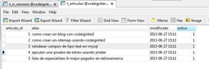 load html php utf-8 en code