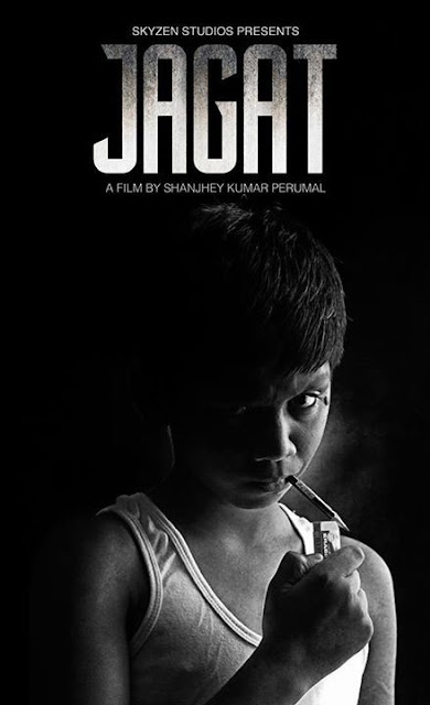 Jagat, bukan filem 'biasa-biasa' - Hassan Muthalib