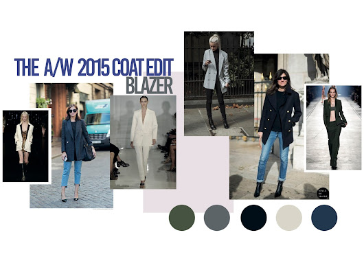 AMELISSAB: The A/W 2015 Coat Edit