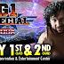 Resultados: NJPW G1 Special in USA, Night 1