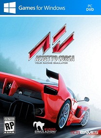 Assetto Corsa v1.14.1 Incl 10 DLCs MULTi6 Repack By FitGirl