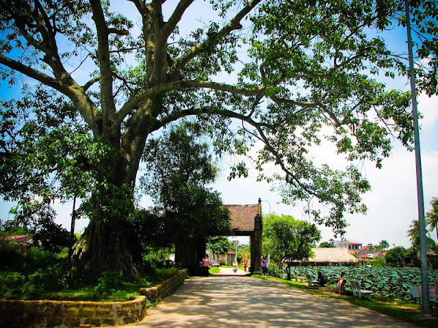 Ideal destinations near Hanoi for your short holidays 2