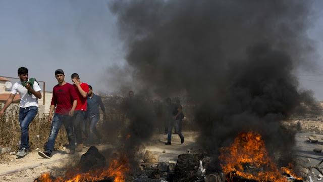 Astaghfirullah, Lebih 900 Warga Palestina Terluka Akibat kekejaman Israel
