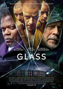 Film Glass ( 2019)