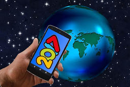 5 Smartphone Terbaru Yang Rilis Juli Agustus 2017