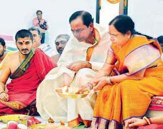 Chandrashekar Rao Shobha Rao