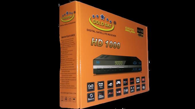 ______________GS- HD 1000