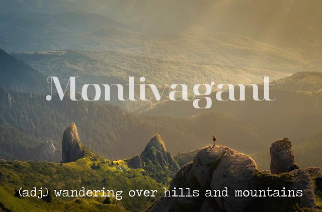 Montivagant