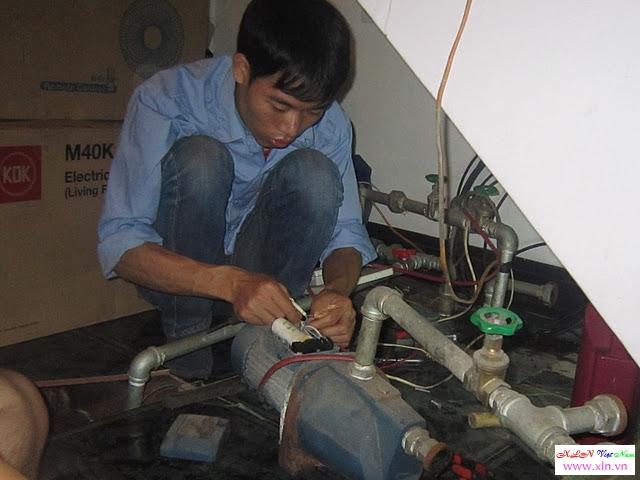 Thi công sửa chửa điện tận nơi chuyên nghiệp tại Đà Nẵng - 0905.279.878