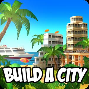 Paradise City Island Sim Resort Tycoon Game 1 5 2 MOD APK