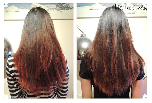 Images of Hair Bleach Bath - #rock-cafe