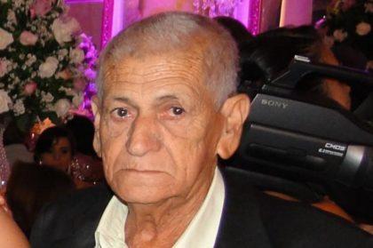 LUTO: Adelias Silveira Lima, aos 89 anos