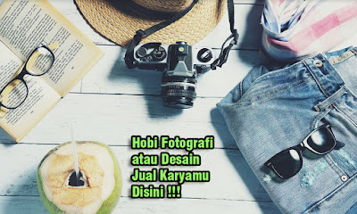 situs jual foto online