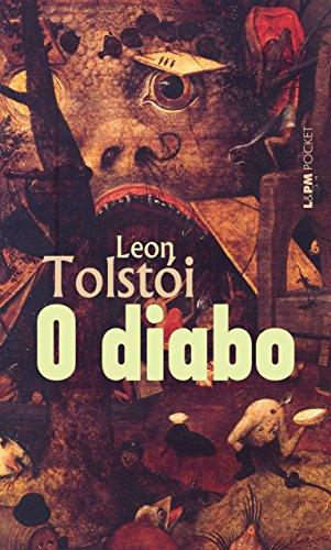 O Diabo - Leon Tolstói