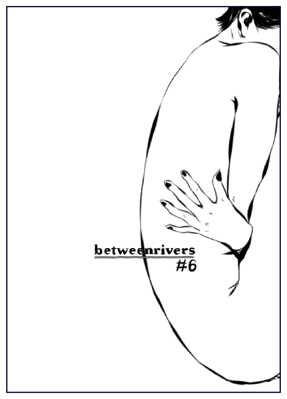 ©Mojo Wang - Mini Comic Story: Between Rivers #6