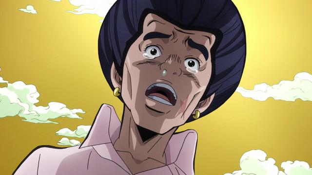 JoJo No Kimyou Na Bouken: Diamond Wa Kudakenai - Episódio 07