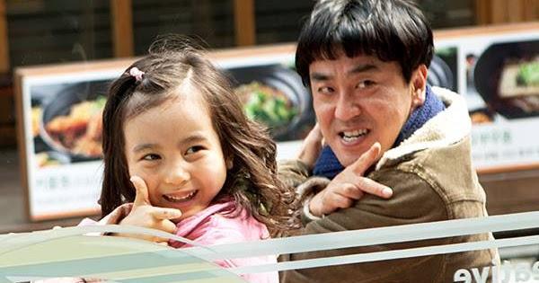 review film miracle in cell no 7 2013 film korea sedih