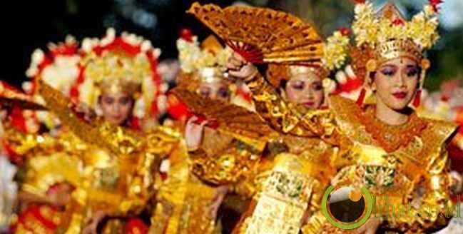 Festival Kesenian Bali