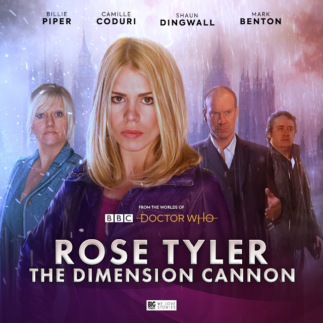 big finish doctor who rose tyler