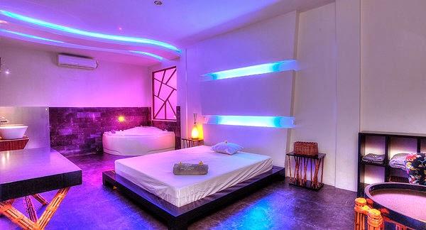 Riverview Spa Bali Massage Plus Plus Jakarta100bars