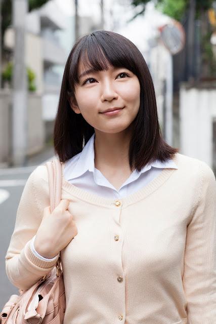Riho Yoshioka 吉岡里帆 Sensei Shonichi Images 03