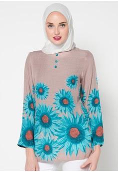 Baju Muslim Wanita Limited Edition