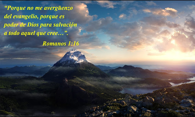 evangelio-poder-de-Dios