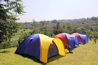 Camping Ground Bukit Pelangi