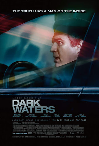Dark Waters (BRRip 1080p Dual Latino / Ingles) (2019)