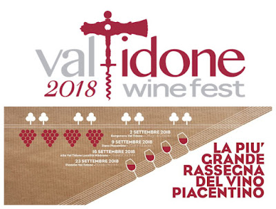 valtidone wine fest borgonovo
