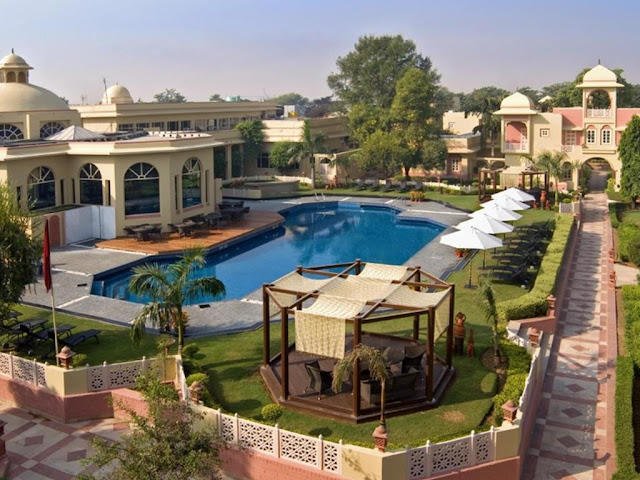 weekend resorts near delhi ncr -day picnic , holidays for couples