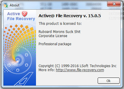 Active File Recovery Pro 15.0.6 Full Serial
