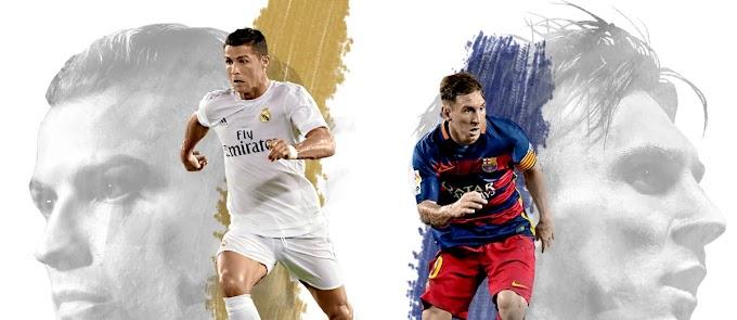Ronaldo tops Messi in earnings