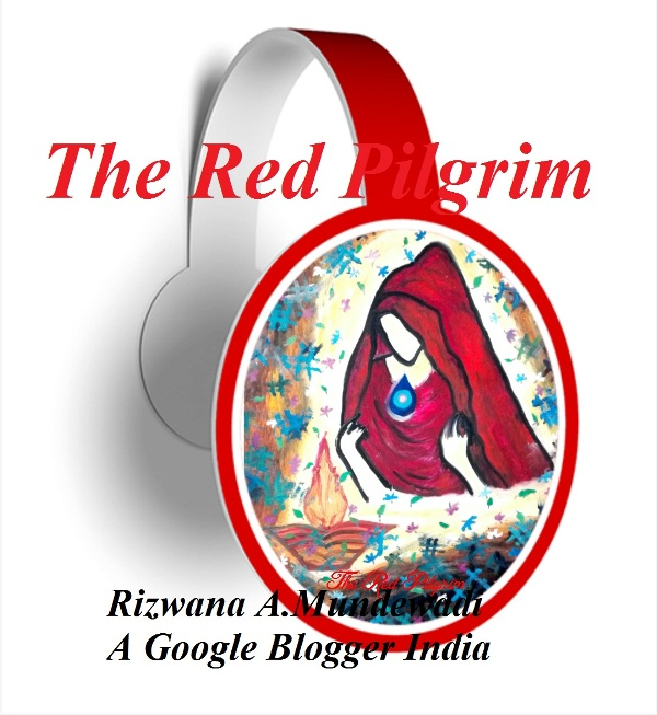 The Red Pilgrim
