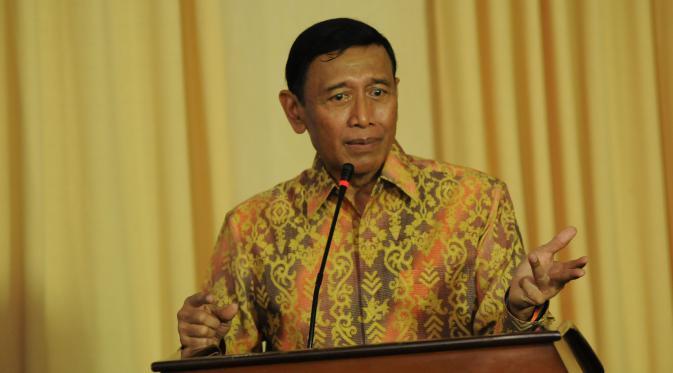 Soal Kasus Pembunuhan Munir, Wiranto Bakal Temui Teten