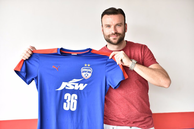 BFC Transfer: Marjan Jugovic